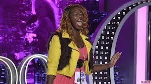 images (42) (Liberian Zoanette Johnson Takes American Idol By storm)