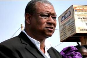 Benoni Urey_0 (Liberia 2017 Elections: Taylor's Aide Benoni Urey Makes Push For Nimba)