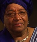 Sirleaf has come under increase criticisms from Liberians for official corruption