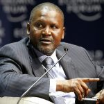 Africa's Richest man Dangote Launches Major Expansion Drive