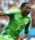 Ahmed Musa  was the first player to score a brace in the 2014 worldcup against powerhouse Argentina