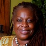 11 Questions: Ophelia S. Lewis, Writer, publisher, Humanitarian