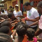 ULAAL Help Liberians back home and Ebola Victims