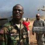 In Liberia Army Chief of Staff Intimidates Newspaper Publisher