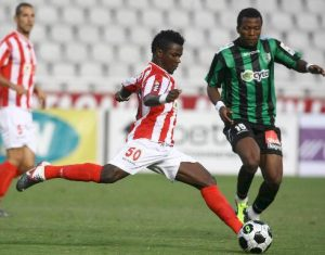 Solomo1 (AFCONS 2016 Preview: Liberia Vs. Togo)