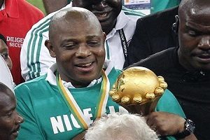 Nigerian Manager Stephen Keshi Is Dead