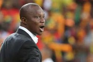 Liberia linked with Ex- Ghana coach Kwesi Appiah