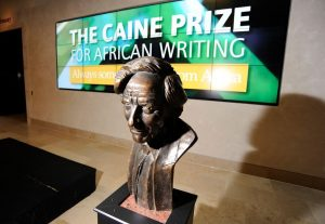 Caine Prize: For Emergent African Writers, or the Best African Writers