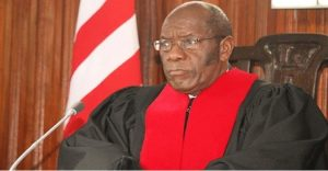 Honorable Justice Philip Banks Dissenting Opinion: CoC