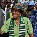 Biography of Sirleaf Illustrates Adichie's 'Danger of a Single Story'
