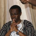 We Are Co-authors Of Our Own Misfortune: PLO Lumumba