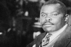 Marcus Garvey and UNIA Failed Liberia Expedition