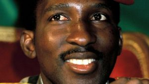 20 Amazing Facts About Thomas Sankara