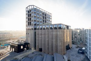 Museum of contemporary art Africa opens in Cape Town
