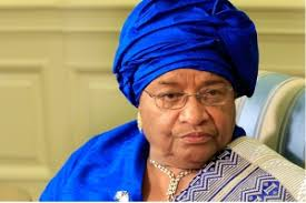 No Immunity: Sen. Sherman wants Pres. Sirleaf to leave the 3rd Monday in Jan.