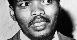 They killed Biko because he had an idea: that blacks must be proud