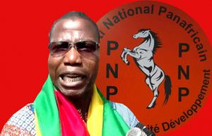 Tikpi: Meet the Pan African opposition leader shaking up Togo's politics