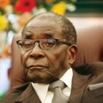 Mugabe's 4 decades rule: from triumph to tragedy