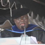 Paradigm shift: Pres. Addo calls for a new generation of African leaders