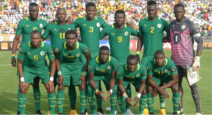 The Senegalese thought that would be the case after a wildly successful debut 16 years ago that came with a freewheeling style of play and memorable celebrations. A national holiday was declared after the victory over France, and it's still considered among the best performances by an African team. Cameroon (1990) and Ghana (2010), neither of whom qualified for the tournament in Russia, are the only other African teams to reach the quarterfinals.