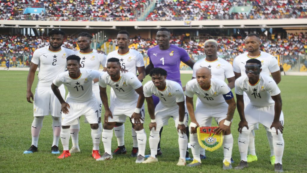 There have been rewards for the Ghana U-23 trio of centre-back Musah Nuhu, midfielder Yaw Yeboah and striker Kwabena Owusu following their fine showing in the 2019 Caf U-23 Africa Cup of Nations/2020 Olympic Games qualifiers. There were, however, no places for Leicester City's Daniel Amartey, Crystal Palace's Jeffrey Schlupp, Udinese's Nicholas Opoku and Columbus Crew's Harrison Afful, due to injury.