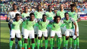 The Nigerian Super Eagles will will now meet arch nemesis the Bafana Bafana of south Africa. The South African golden boys progressed to the next round when Thembinkosi Lorch scored the winner for South Africa in their shock 1-0 victory over Egypt in the Africa Cup of Nations. Lorch struck following a counterattack with just five minutes remaining to silence a crowd of 75,000 at the Cairo International Stadium. The hosts were the favourites to win the competition, with Liverpool's Mo Salah in sparkling form during their opening matches. In contrast, South Africa qualified for the last 16 as the lowest-ranked of the four third-placed teams. However, they took the game to Egypt and were the more accomplished team over 90 minutes.