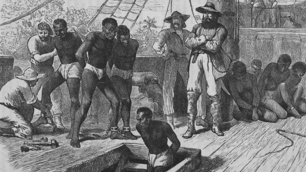 That ship was en route to the Spanish colony of Veracruz when two English privateer ships, theWhite Lionand theTreasurer,intercepted it and seized some of the Angolans on board. According to James Horn, President and Chief Officer of Jamestown Rediscovery,both ships were owned by a powerful English nobleman, the Earl of WarwickRobert Rich.Rich was anti-Spanish and anti-Catholic, and profited from thwarting Spanish shipping in the Caribbean. TheWhite Lion —which flew under the flag of a Dutch port known for its pirates — came to Virginia first in late August 1619, followed four days later by theTreasurer.