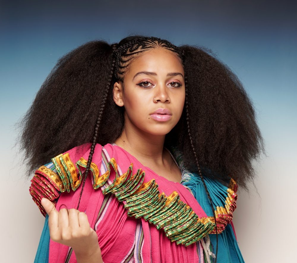 Image result for Sho Madjozi""