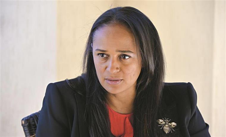 Angola freezes Isabel dos Santos's assets over graft allegations
