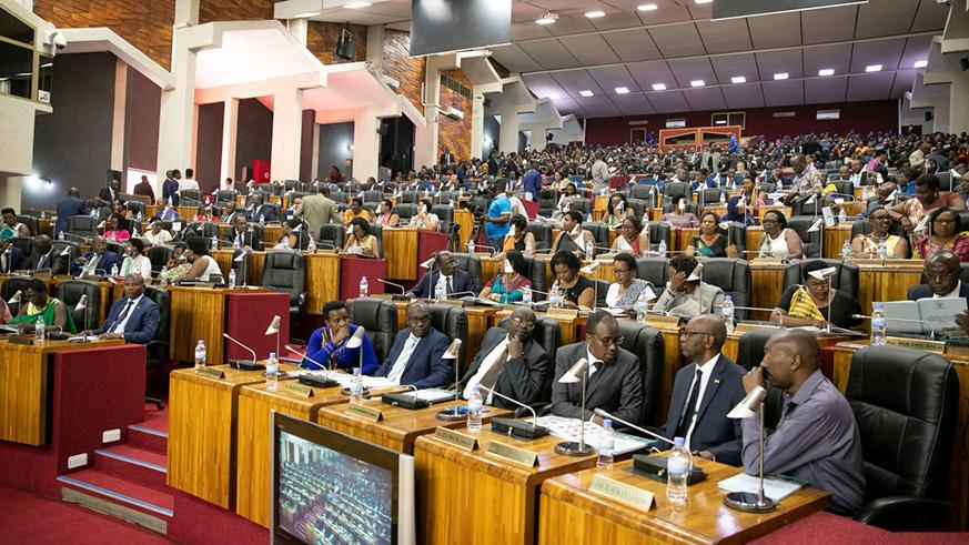 "Rwanda lawmakers approve swahili as the official Language of the country, dropping french completely and sidelining english People said: ""This is good,really good but such a move leavez the Belgian (the former coloniser) and French authorities furious. I will not be surprised if a few months from France imposes sanctions on Rwanda or increases its funding to opposition parties or releases a report on Kagame's government poor service delivery and human rights violations. Rwanda is setting an example for the rest of the African countries. Its about time we drop the colonial legacy and go back to our roots. After all there is no European with an African name or African language as their official language.....Good job Rwanda, wake the rest of the sleeping countries up. This is great development, if Rwanda still hold on that colonial tight with France, they would not have gone this far, France is evil blood suckered, they keep developing and building their country, But most Country they colonize are living in objective poverty, they dominated their entire existence. The African Union should rise and liberate the African from France and western imperialism."