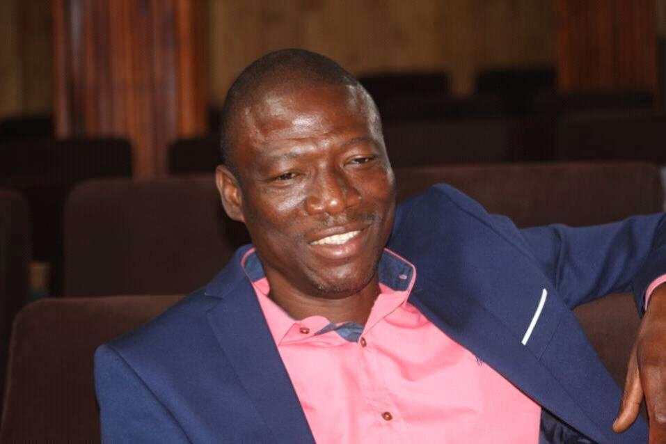 """In his official letter addressed to the Acting Chairman of the Council of Patriots, Mr. Mo Ali, Rep. Kolulah said, """"I hereby reaffirm my opposition to the Weah-led government until it can use the available resources with which this country is endowed to revitalize the ailing economy and give our citizens a life of dignity. While I remain an influential member of the Alternative National Congress, I will be willing to join ranks with any group of citizens to demand our government to do the right thing."""" He thanked the members of the Council of Patriots for demonstrating love for the country."""