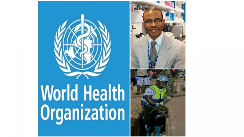 """This stance of the WHO and donors vindicates the infectious diseases expert, Dr. Dougbeh Chris Nyan who came under a barrage of attacks in April from the Monrovia City Mayor and several Liberian government ministers for his professional expert advice against the involvement of the MCC, a non-medical entity, in the COVID-19 response. The award-winning inventor, Dr. Nyan, advised that the """"COVID-19 response be conducted by knowledgeable and skilled professionals with public health transparency and accountability."""""""