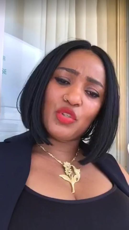 """Senator Prince Johnson has many critics but his critics don't mention his ethnicity when they criticize him. Same thing can be said of Charles Taylor. But it is quite easy for people to beat the entire Mandingo ethnic group because of the action of one or some of its member. The current example is that of Mouna Farhat of ANC. In her post yesterday, which has come under strong criticism, she said, """"The Mandingo people starting again o."""""""
