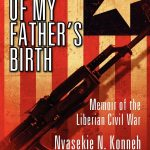 Nvasekie N. Konneh is a writer, and nine year veteran of the United States Navy.  He is the author of two books of poetry, Going To War for America, The Love of Liberty Brought Us Together and The Land of My Father's Birth, memoir of the Liberian civil wars. Nvasekie Konneh can be reached at 267 826 3952 or through email @ nvaskon1@gmail.com