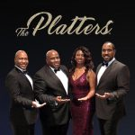 """In Los Angeles, Herb Reed, a recently discharged Army veteran recruited Cornell Gunther, Joe Jefferson, and Alex Hodge to form a vocal quartet he would eventually name The Platters. The group's name came from the metal disks, or """"platters,"""" that rotate vinyl records on the turntable of a phonograph. These four men were the """"original"""" Platters in 1953."""