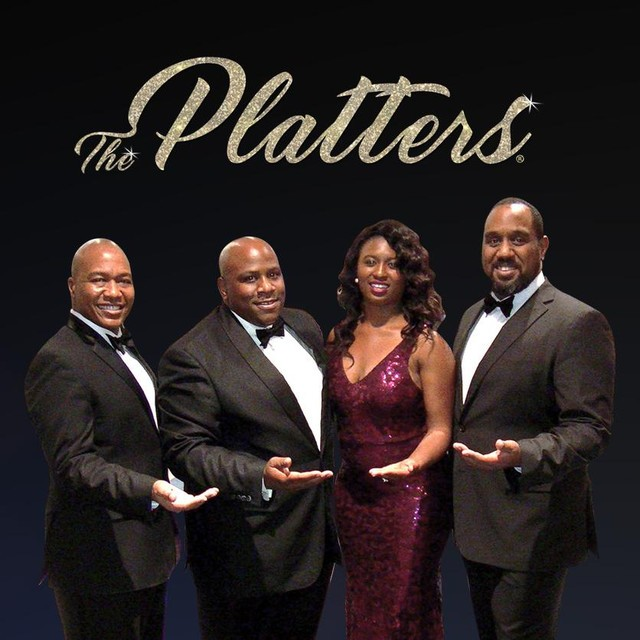 "In Los Angeles, Herb Reed, a recently discharged Army veteran recruited Cornell Gunther, Joe Jefferson, and Alex Hodge to form a vocal quartet he would eventually name The Platters. The group's name came from the metal disks, or ""platters,"" that rotate vinyl records on the turntable of a phonograph. These four men were the ""original"" Platters in 1953."