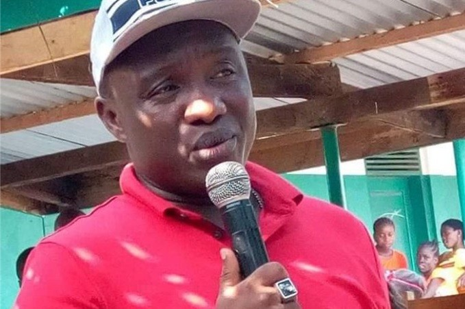 The Bong County Independent Senatorial 2020 candidate further alleged that Moye, while the head of Ways Means and Finance at the House of Representatives he stole millions of Dollars, more and no amount of endorsement will cover the crime that he (Moye) has committed in the Country.