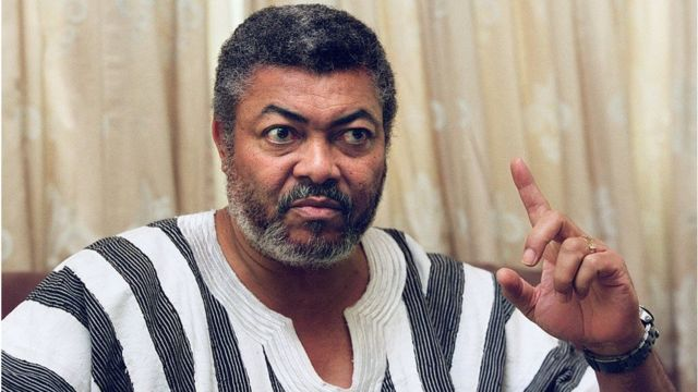 Predictably, the coup failed, and Rawlings was arrested and condemned to death in a military trial. But his blunt statements on the country's urgent need for a new era of social, political and economic justice had fired up his peers, and on 4 June 1979 a group of soldiers forcibly released him from prison before he could be executed.