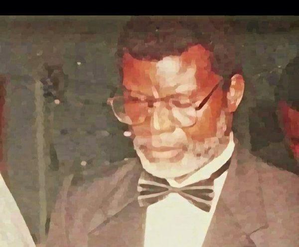 oscar quiah, liberian listener