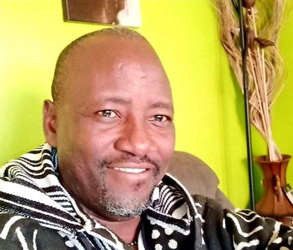 stephen mcgill, liberian listener