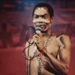 fela kuti, pan african music