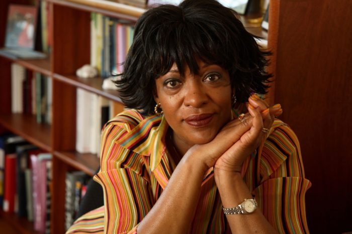 Rita Dove, /Literary Arts