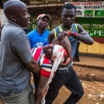 kenya election /afp