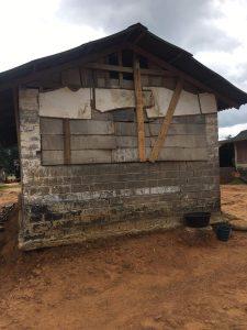 crc pleebo, liberia