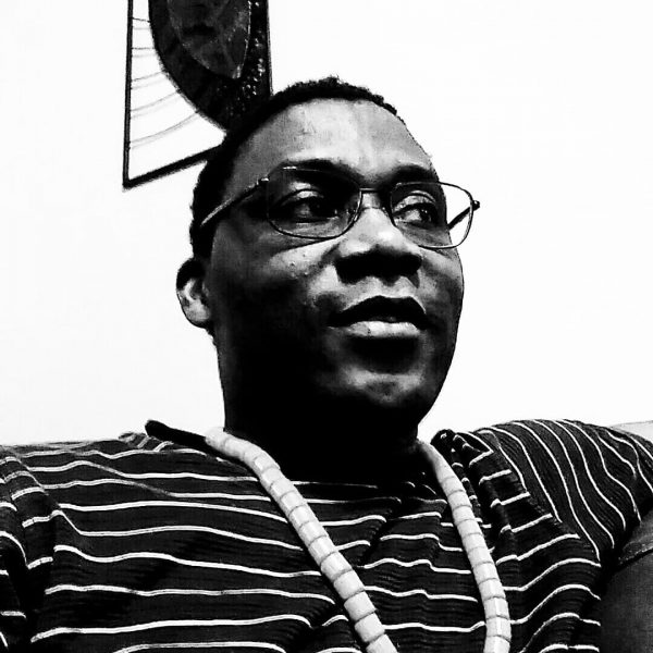 """Ralph Cherbo Geeplay: """"I was born in Pleebo, Southeastern Liberia, West Africa. I published my first set of poems in 2009 in the Liberian Sea Breeze Journal, edited by Stephanie Horton. A Pan African poet, I write about Africa, the Liberian civil war, my Grebo heritage, and everything in between. I recently published my poetry in the Blue Lake Review, and the Adelaide Literary Magazine for which I was THE FINALIST OF THE ADELAIDE LITERARY AWARD FOR POETRY 2018. I am the editor of an online journal, The Liberian Listener, and live in Edmonton Alberta, Canada, with my family."""""""