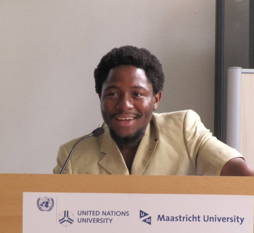 According to Nyei who is a doctoral researcher at the University of London's School of Oriental and African Studies, Liberia currently has one of the oldest constitutions in Africa and the only country on the continent that has not done any substantial review or reform of its constitution since 1986 despite the numerous political crisis and the apparent dysfunctionality of the constitution. He pointed out that countries that experience violent civil wars and political crises normally seek to address their problems through broader constitutional reform with the aim of promoting political participation and inclusive democratic governance.