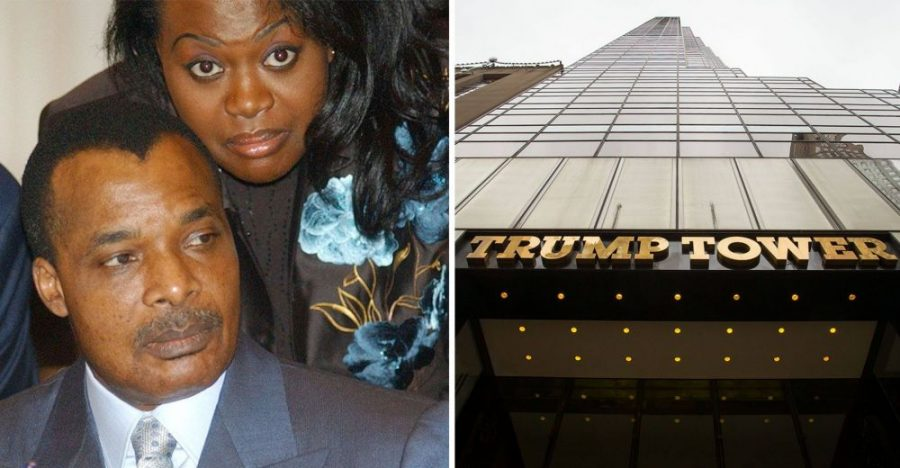 To appropriate the apartment, she allegedly called on an intermediary, the Portuguese businessman Veiga, who is also a representative of Asperbras, a Brazilian construction giant that is making inroads in Brazzaville since Brazil helped clear the debt of Congo.