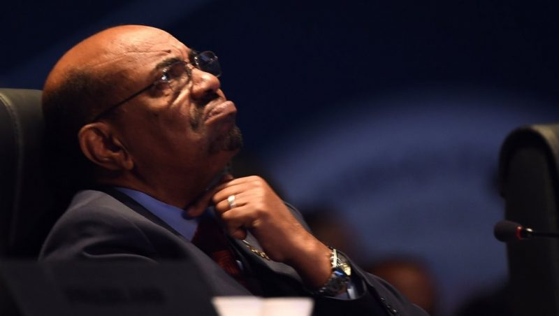 A source in Sudan's judiciary told Reuters news agency that suitcases loaded with more than $351,000, €6m ($6.7m; £5.2m) and five billion Sudanese pounds ($105m) were found at Mr Bashir's home.