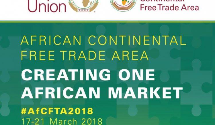 Afbeeldingsresultaat voor africA FREE TRADE