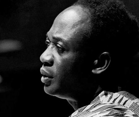 Nkrumah arrived in the Gold Coast on 14 November 1947. He immediately assumed his secretarial duties, offering to workwithout payafter he realised that the party had no funds to pay his monthly salary. Eventually, the leadership prevailed on him to accept a fraction of the salary. Nkrumah immediately drew up a detailed, radical plan which he presented to the leadership of the United Gold Coast Convention. He suggested that the party set up branches in every corner of the country and embarks on demonstrations,strikesand boycotts to press for independence.
